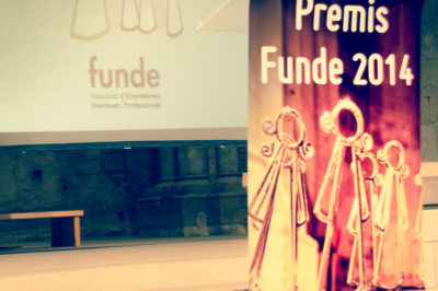 Premis Funde 2014