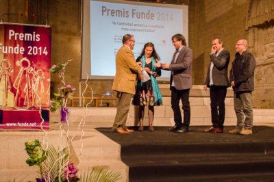 Premis Funde 2014-La Seu Vella-45