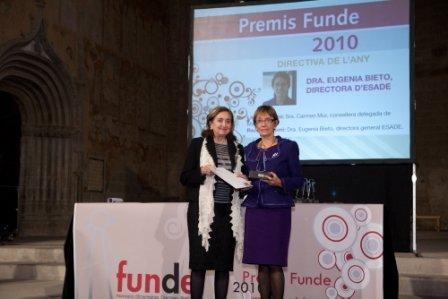 Premis Funde 2010