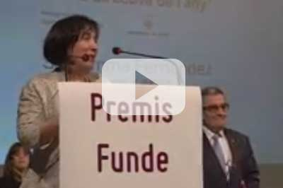 Vídeo Premis Funde 2013