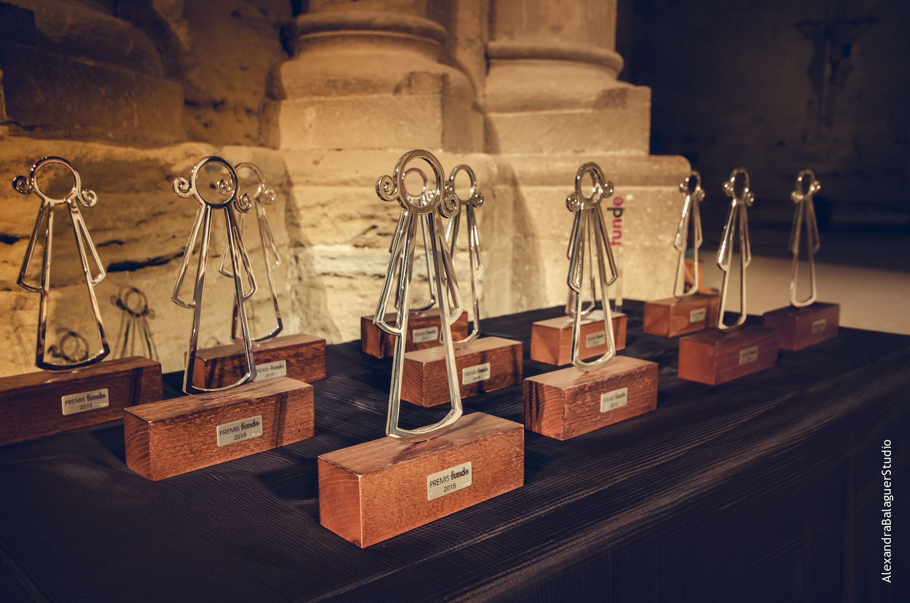 Gala Premis Funde 2015