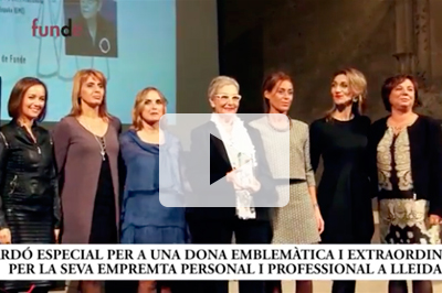 Vídeo Premio Funde 2015