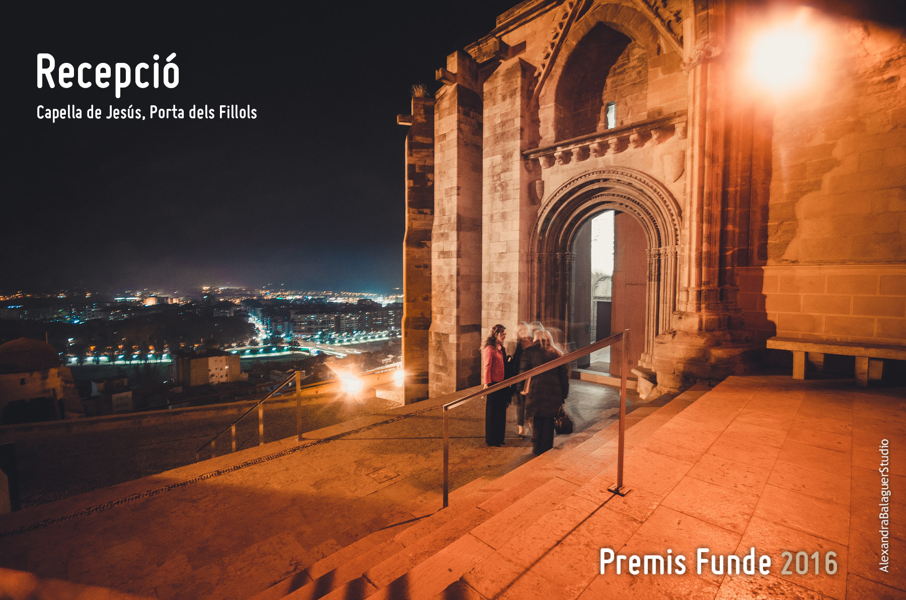 Premios Funde 2015