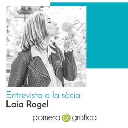 Laia Rogel - Entrevistes