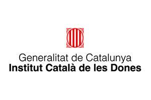 Generalitat de Catalunya - Institut Català de les Dones