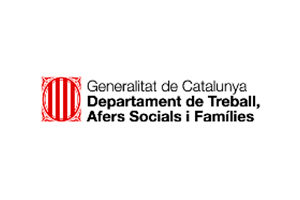 Generalitat de Catalunya - Departament de Treball, Afers Socials i Familes