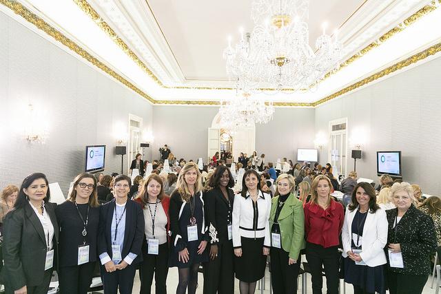 congres dona i empresa