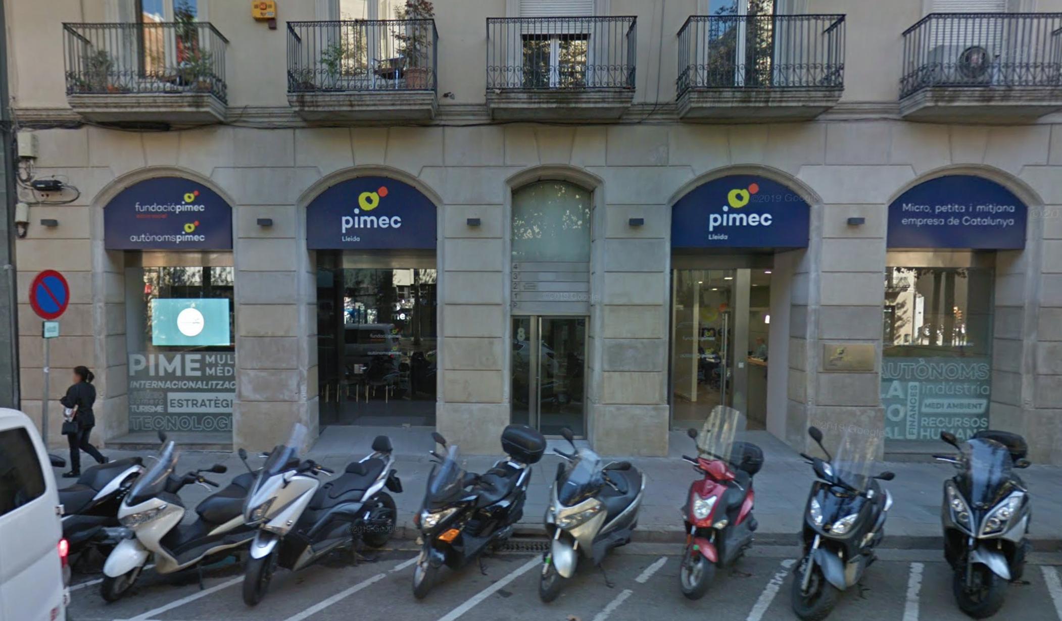Pimec Lleida