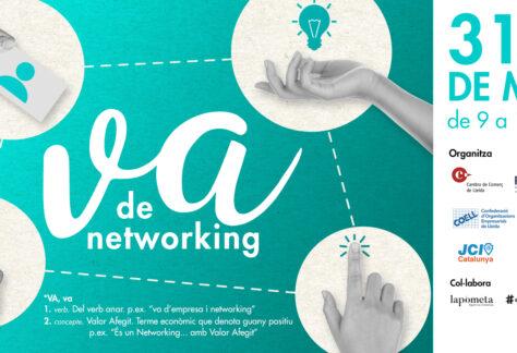 Va-de-networking