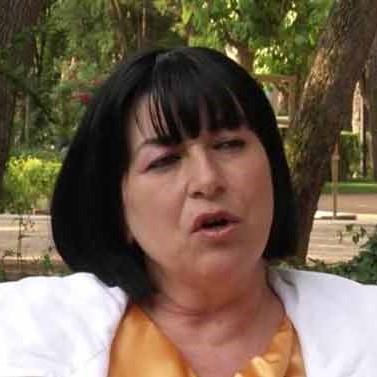 Teresa Benet
