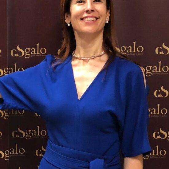 Carol Gilart Galo