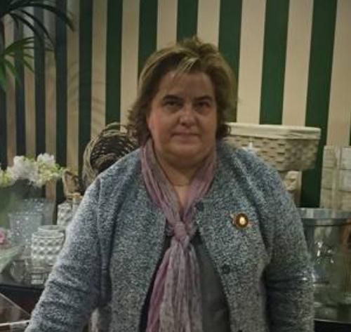 Paloma Arroyo Bellostas