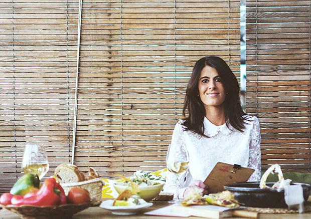 Receptes de la Instagramer Laura Ponts